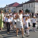 Uroczystość nadania Szkole imienia – 3 września 2005 r.